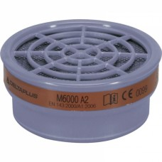 Filters for Mask Μ6000Ε-Α2 DELTA PLUS 2 pieces