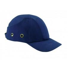 Jockey Safety Hat Blue