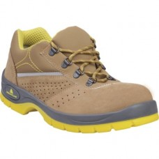 Composite toe Work Shoe Rimini SP1 Beige Delta Plus