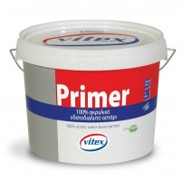 Vitex Acrylic Water-Based Primer 100%