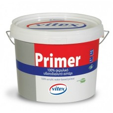 Vitex Acrylic Water-Based Primer 100%