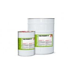 Vim-Primer-S Waterproof solvent primer for elastomeric sealants and paints
