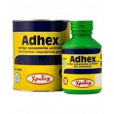 Adhex Iron Wash primer 2 componets 0,75 Lt