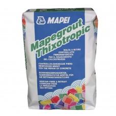 Mapegrout Thixotropic Concrete Repair Mortar 25kg