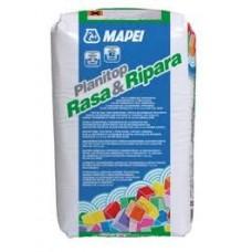 Planitop Rasa Ripara R2-class rapid-setting shrinkage-compensated thixotropic fibre-reinforced cementitious mortar