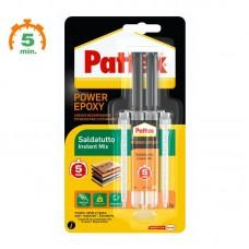Instant Mix 12gr Power Epoxy PATTEX
