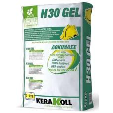 H30 Gel C2TES1 White Tile Adhesive