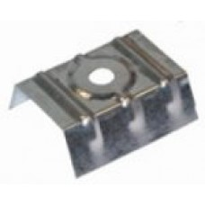 Galvanized sheet metal Cover 1/4