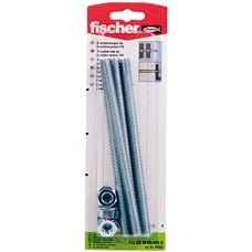 Thread Rods for Injection System FIS GS M Fischer 4 pc.