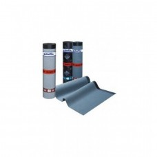 Aluminum Bituminous Memebrane Eshafin PFAU SBS 4kg/m2 -10C