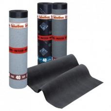 Bituminous Membrane Eshagum Pmf 4,5kg/m2 10-C Grey Mosaic