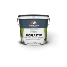 Bioplaster Colored Acrilic Plaster 25kg