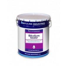 Bitugum Sealer No1 Bituminous Elastomeric Sealant for Horizontal Use