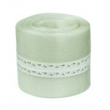 Vitextherm Fiber Glass Mesh PVC 25m with adjustable corner