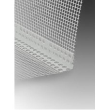Corner bed WDVS with Glass Fiber Mesh PVC 2,5m 10mm*10mm