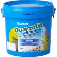 Quarzolite Paint P Base Acrilic Paint Pittura
