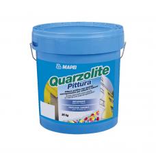 Quarzolite Paint P Base Acrilic Paint Pittura 5KG