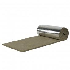 Aluminul Roll Stone wool 40 kg/m3 5cm