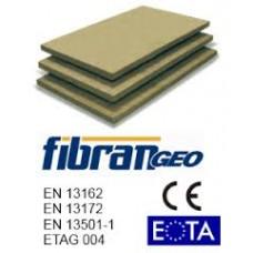 Geolan BP-Etics 110 kg/m3 10 cm Stone Wool for Outdoors Insulation