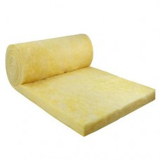 Glass wool roll 3cm