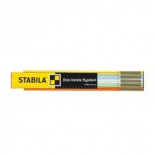 Measuring Stick 2m Stabila