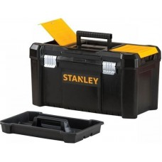 "Toolbox 19"" Stanley (48x25x25) with iron locks"