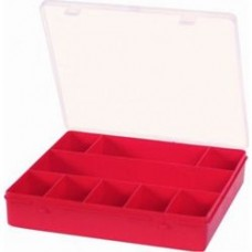 Red Toolbox Organizer No33